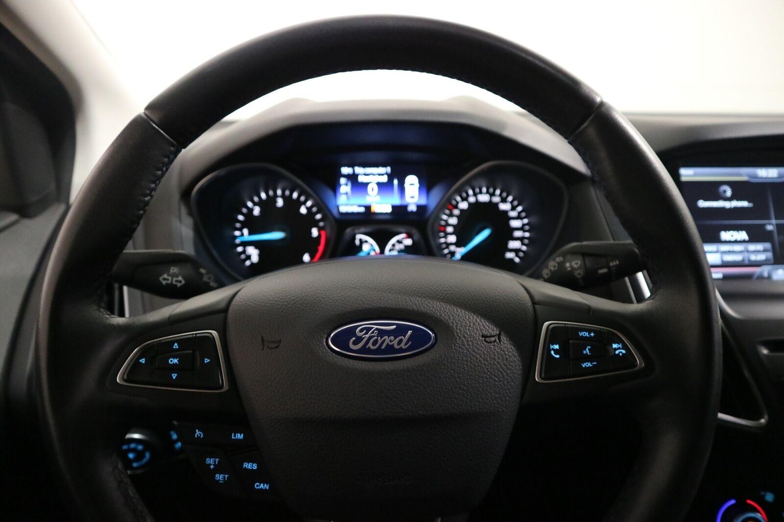 Ford Focus 1,5 TDCi 120 Titanium stc. aut. - billede 3