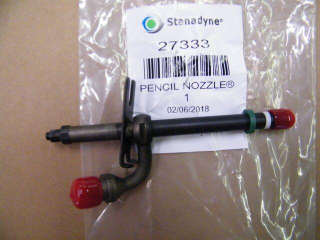 Diesel Pencil Injector AR89564 FITS JOHN DEERE Tractors stanadyne 22042