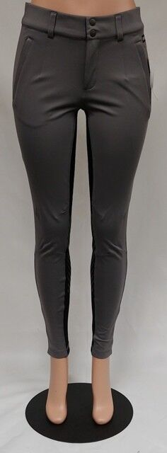 Kerrits Ladies Winter Therminator Breech - Ebony or Steel  Grey  general high quality
