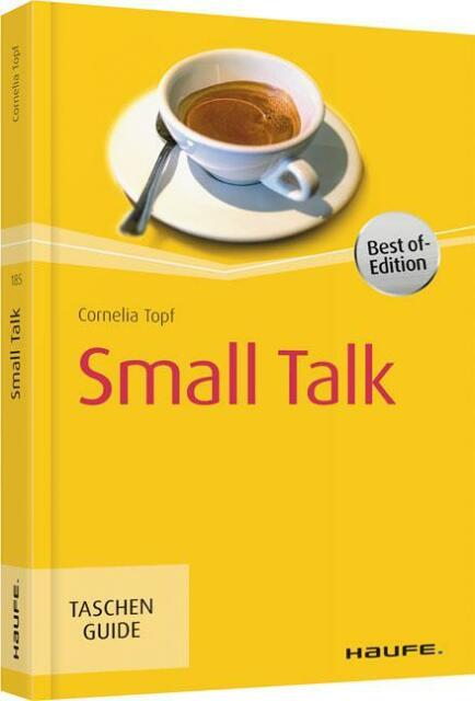 Topf, C: Small Talk von Cornelia Topf (2012, Kunststoffeinband)