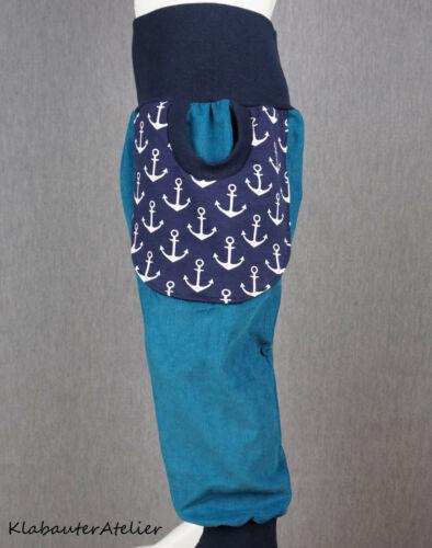 Pumphose Mitwachshose Handmade Cord Junge 50//56,62//68,74//80,86//92,98//104