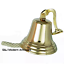 Antique-Brass-Wall-Bell-Vintage-Ship-039-s-School-Pub-Last-Orders-Dinner-Door-8-inch thumbnail 5