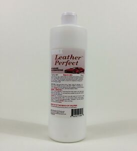 car leather cleaner conditioner ardex leather perfect 32 oz diy like a pro ebay. Black Bedroom Furniture Sets. Home Design Ideas
