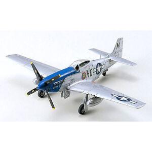 tamiya 60749 north american p 51d mustang 1 72 aircraft model kit ebay. Black Bedroom Furniture Sets. Home Design Ideas