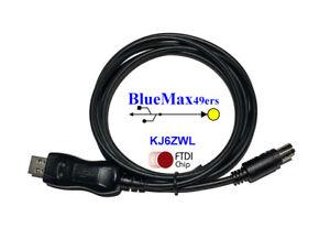 FTDI-USB-Programming-amp-Internal-TNC-Cable-Kenwood-TM-D710-TM-D710A-TM-D710E-PG5G