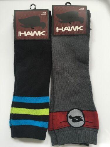 Tony Hawk ~ Gripper Slipper Socks ~ 2 Designs ~ New