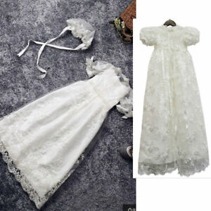 Boy Vintage Christening Gowns Baby