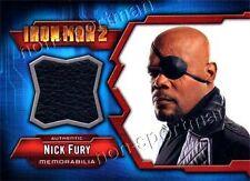 IRON MAN 2 MOVIE COSTUME IMC2 NICK FURY