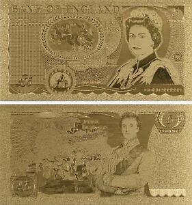 Image Is Loading England P 378 5 Uk United Kingdom Pounds