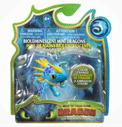 Amigo Dragons 3 mini dragón vívido y farbwechselnd ordena