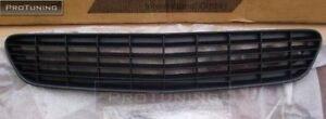Raro-Capucha-No-Logo-Parrilla-delantera-para-prefacelift-Vectra-C-badgeless-debadged