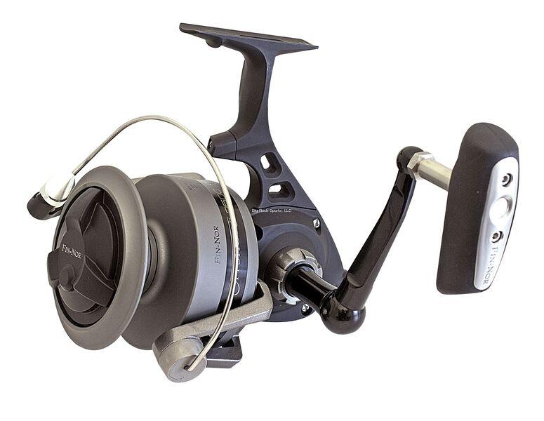Nuevo Fin-nor Off Shore Spinning Cocheretes 5500 4.7  1, 330 20 Mono OFS5500A