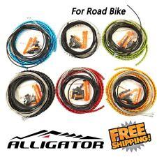Alligator Superior Shine Shift or Brake Cable Slick Stainless fit Shimano Sram