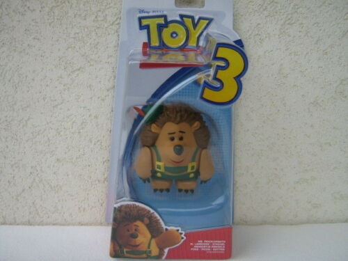mr pricklepants toy story 3 riccio hedgehog figure personaggio ok mattel R8626