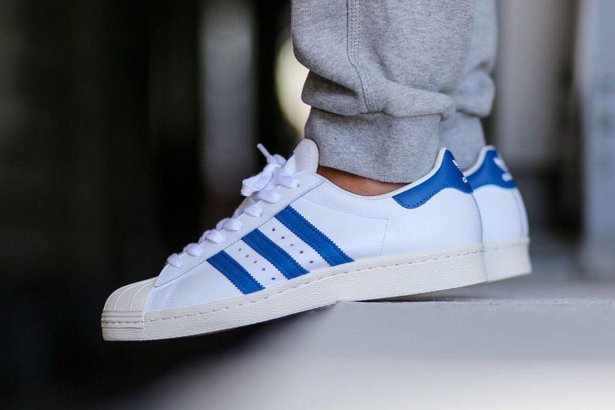 Adidas Originais Superstar 80s Größe 42
