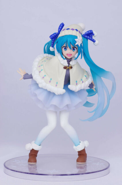 Anime Vocaloid Hatsune Miku-Dollfie Dream Snow Volks PVC Figure New No Box 58cm