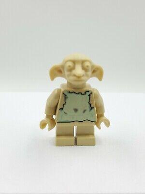 Audacious Lego Minifigura Minifigura Harry Potter Dobby Cámara De Secretos 4731 Hp017 Sophisticated Technologies Toys & Hobbies Educational