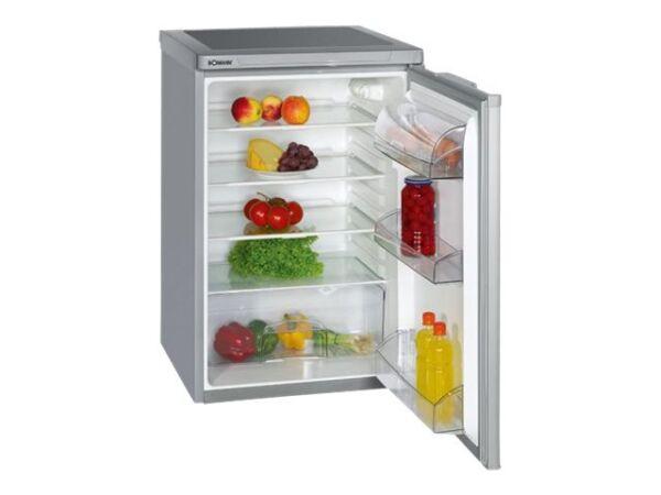 Bomann Kühlschrank Vs 366 : Bomann vs silber kühlschrank liter a günstig kaufen ebay
