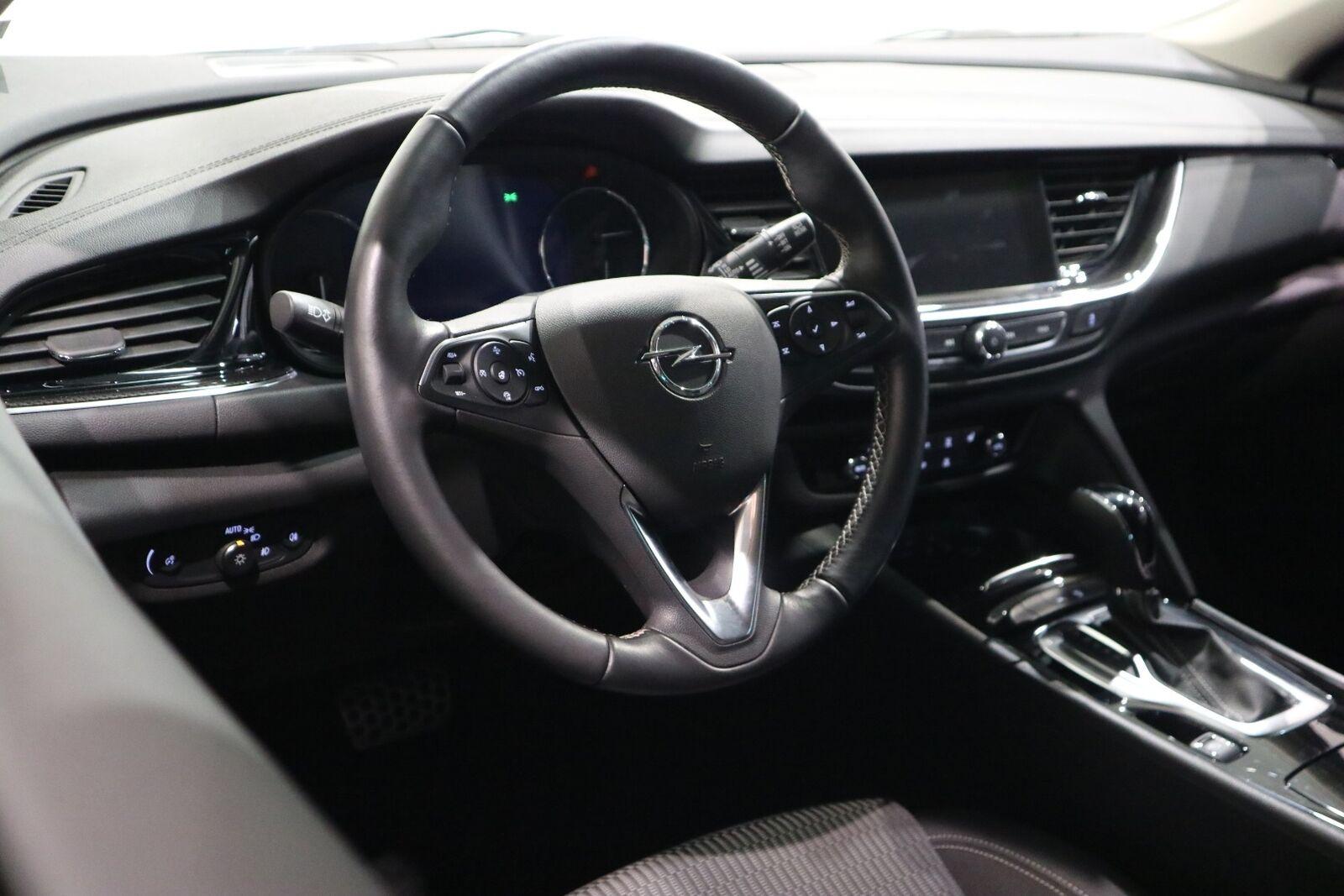 Opel Insignia 1,5 T 165 Dynamic ST aut. - billede 11