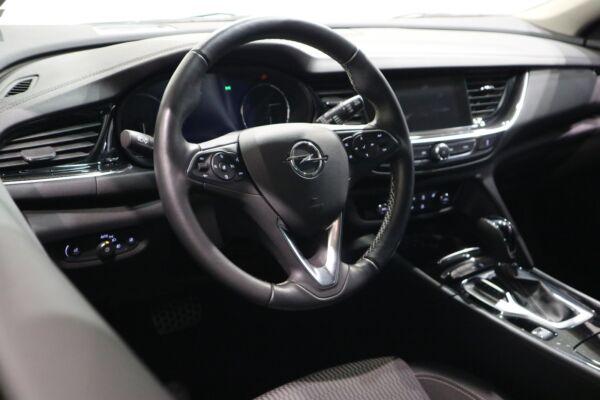 Opel Insignia 1,5 T 165 Dynamic ST aut. billede 11