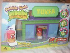 MOSHI MONSTERS BOBBLE BOTS PLINKY MOSHLING YUKEA UNUSED NEW IN BOX
