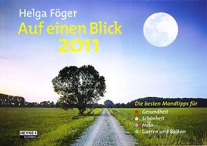 Foeger-Helga-Mondkalender-Auf-einen-Blick-2011-MOND