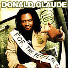 For the People: Live at Ruby Skye [PA] by Donald Glaude (CD, Oct-2007, 2 Discs, Moist Music)