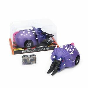 HEXBUG-Robot-Wars-House-Robot-Matilda-RC-Remote-Controlled-fun-gift-FREE-P-amp-P