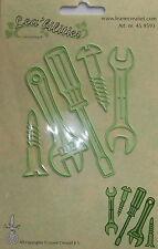 Lea'bilities Design Die Cutter - Tools, craft, card making, scrapbooking 9593