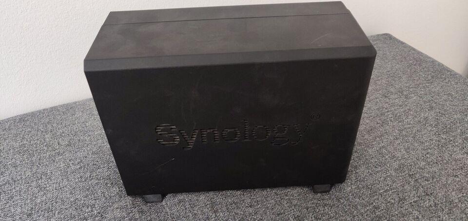 Synologi, 2000 GB, Perfekt