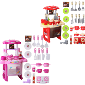 Children-s-Gift-Kids-Kitchen-Toys-Creative-Girls-Role-Play-Pretend-Cook-Set-Toy