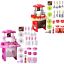 Children-s-Gift-Kids-Kitchen-Toys-Creative-Girls-Role-Play-Pretend-Cook-Set-Toy thumbnail 1