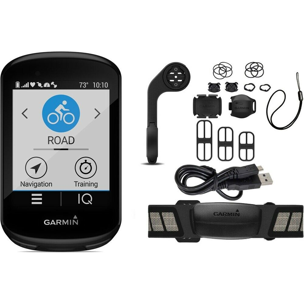 Garmin gps bike edge 830 perf. BDL