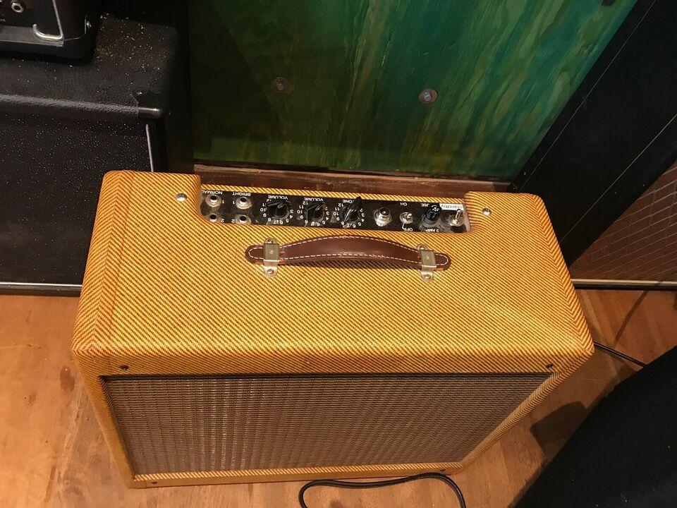 Guitarcombo, Tubeamp Docter Tweed deluxe, 20 W