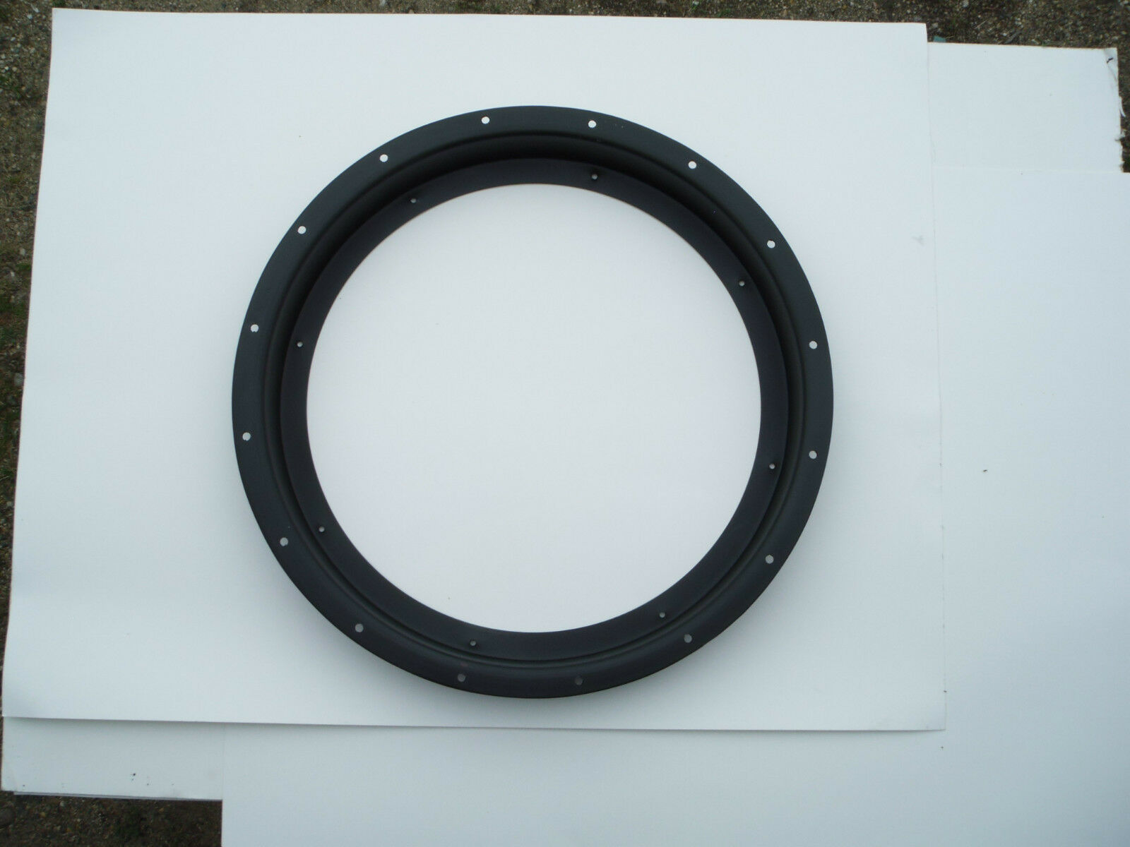 Replacement 15  tone ring for Fender piggy back amps