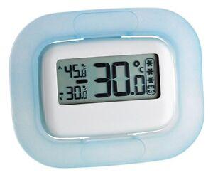 TFA 30.1042 Kühlschrank Thermometer digital Gefrierschrank Thermometer Min-Max