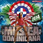 Musica Dominicana 2014 Various Artists Audio CD