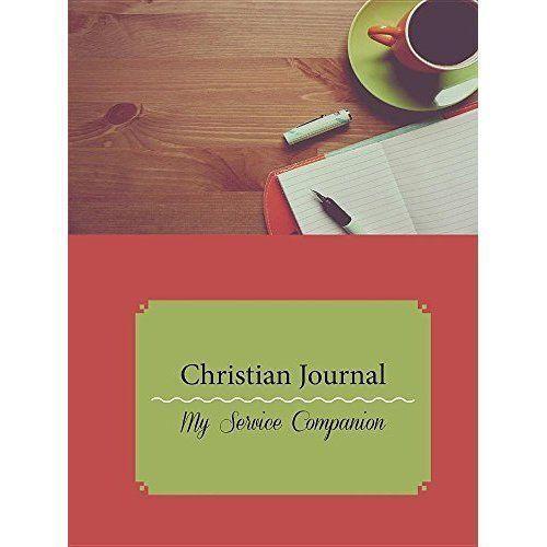 Christian Journal: My Service Companion by Jamil Jaward (Paperback, 2016)