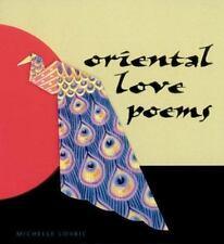 Oriental Love Poems