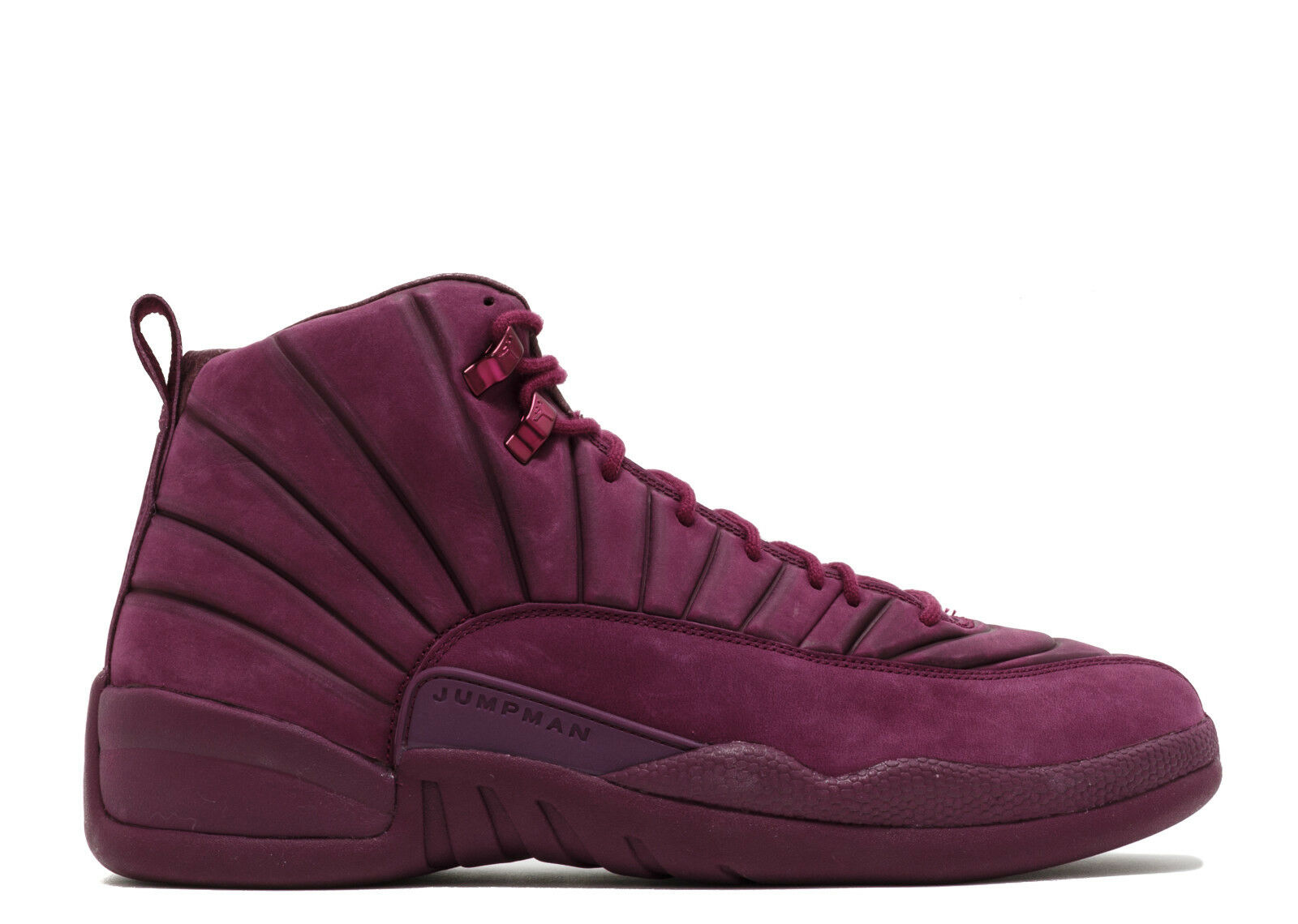 Nike Air Jordan 12 Retro PSNY Bordeaux Paris Size 9. AA1233-600