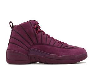 Nike Air Jordan 12 Retro PSNY Bordeaux