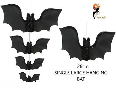 Hanging Bat Party Ceiling Wall Window