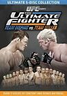 Ultimate Fighter 14 With Michael Bisping DVD Region 1 013132560892