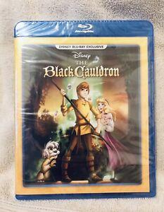 The Black Cauldron | Blu-Ray | Disney Movie Club Exclusive