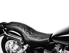 Moto banco asiento banco para sentarse hard Rider Suzuki LS 650 Savage np41b