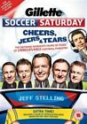 Gillette Soccer Saturday (DVD, 2013)