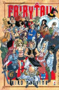 FAIRY-TAIL-6-HIRO-MASHIMA-EDIZIONI-STAR-COMICS
