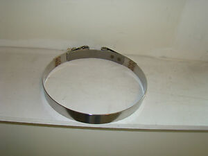 Voss Industries Hose Clamp (BC1386) 8 3/4 wide