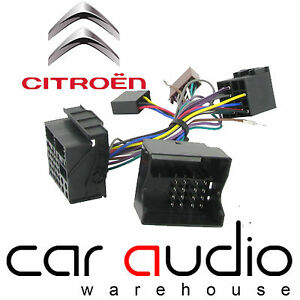 connects2 ct10ct01 citroen c4 picasso 08 on bluetooth parrot sot t harness iso ebay. Black Bedroom Furniture Sets. Home Design Ideas