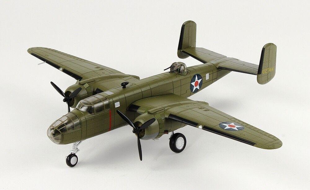 Af1-0111 1 72 B-25b Mitchell USAAF 1. Japan Luft Strike